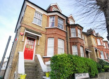 Thumbnail 2 bed flat to rent in Mycenae Road, Blackheath
