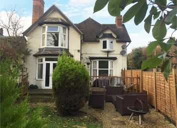 Thumbnail 4 bed end terrace house for sale in The Mount, Shrewsbury, Shropshire