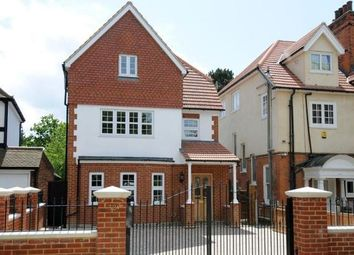 Thumbnail 5 bed detached house to rent in West Park, London