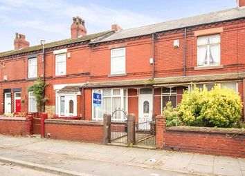 Thumbnail 2 bed terraced house to rent in Mill Lane, Sutton Leach, St. Helens