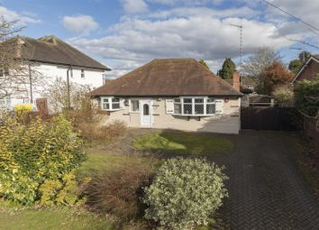 Thumbnail 2 bed detached bungalow for sale in Cannon Hill Road, Coventry