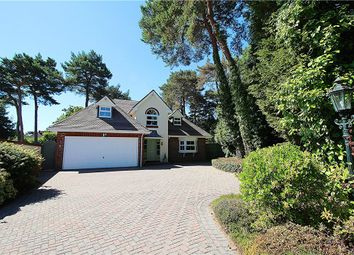 Thumbnail 4 bed property for sale in Canford Cliffs, Poole, Dorset