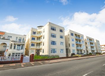 Thumbnail 2 bed flat for sale in Alderton Court, West Parade, Bexhill On Sea