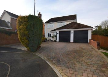 4 bed detached house for sale in Turnpike Gate, Wickwar, Wotton-Under-Edge, Gloucestershire GL12