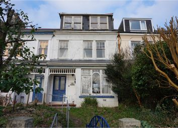 Thumbnail 6 bed terraced house for sale in Western Terrace, Falmouth