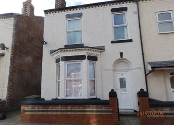 Thumbnail 1 bedroom flat to rent in Haddon Road, Rock Ferry, Birkenhead