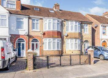 Selsey Avenue, Gosport PO12. 3 bed terraced house for sale
