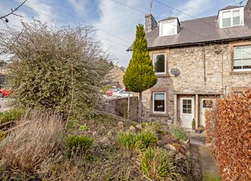 Thumbnail 2 bed end terrace house for sale in Catcliffe Cottages, Bakewell