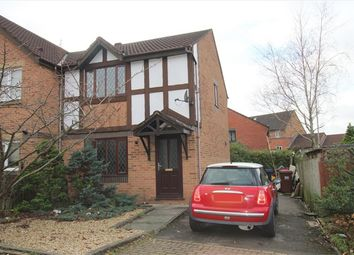 Thumbnail 3 bed property for sale in Brantwood Drive, Leyland