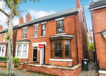 4 bed semi-detached house for sale in Avondale Road, Newbridge, Wolverhampton WV6
