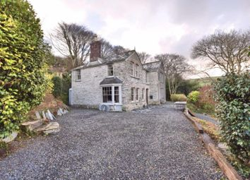 Thumbnail 4 bed property for sale in Trethevy, Tintagel, Cornwall