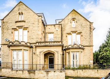 Thumbnail 2 bed flat for sale in Redwing Crescent, Longwood, Huddersfield