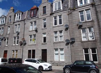 Thumbnail 1 bed flat to rent in Urquhart Road, Second Floor Left