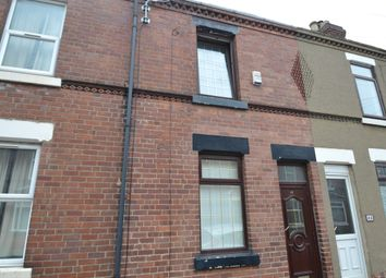 3 bed terraced house to rent in Furnival Road, Balby, Doncaster DN4