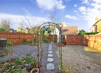 Thumbnail 4 bed semi-detached house for sale in Hawthornden Close, Kings Hill, West Malling, Kent