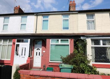 Thumbnail 2 bed property to rent in Enfield Road, Ellesmere Port