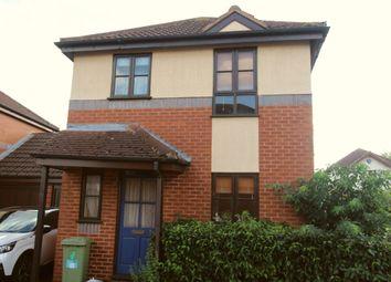 Thumbnail 3 bedroom property to rent in Wallmead Gardens, Loughton, Milton Keynes