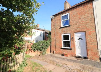 Thumbnail 2 bedroom end terrace house for sale in Private Street, Newark