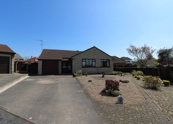 Thumbnail 2 bed detached bungalow for sale in Barbon Close, Newbold, Chesterfield