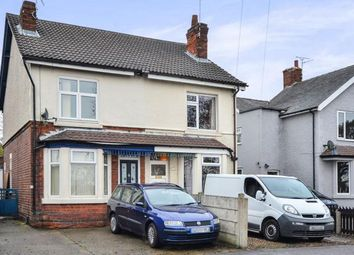Thumbnail 2 bed semi-detached house for sale in Chesterfield Road, Huthwaite, Sutton-In-Ashfield, Notts