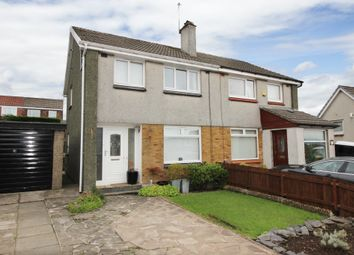 Thumbnail 3 bed semi-detached house for sale in 34 Farm Road, Duntocher