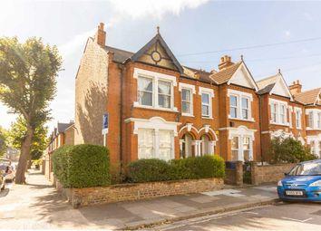 Thumbnail 4 bed end terrace house for sale in Stuart Road, London