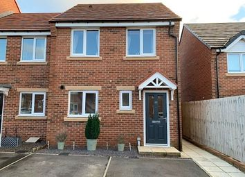 3 bed terraced house for sale in Bradford Drive, Bishop Auckland DL14