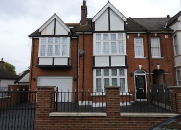 Thumbnail 6 bed semi-detached house to rent in Essex Road, Gravesend