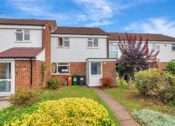 3 bed terraced house for sale in Silk Mill Road, Watford WD19