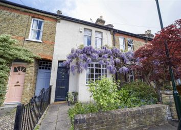 Thumbnail 2 bed terraced house for sale in Fourth Cross Road, Twickenham