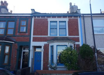 Thumbnail 2 bed terraced house for sale in Graham Road, Easton, Bristol