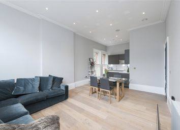 Thumbnail 2 bed flat to rent in Book House, 45 East Hill, Wandsworth, London