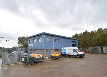 Thumbnail Warehouse to let in 91 Old Barn Farm Road, Wimborne