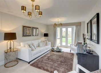 Thumbnail 2 bedroom terraced house for sale in Garden Close, London