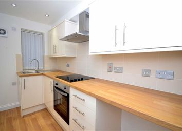 Thumbnail 1 bedroom flat for sale in Hedgerow Court, Off Evergreen Drive, Hull, East Riding Of Yorkshire