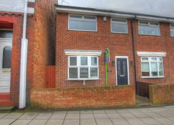 Thumbnail 2 bed end terrace house to rent in High Street, Easington Lane, Houghton Le Spring