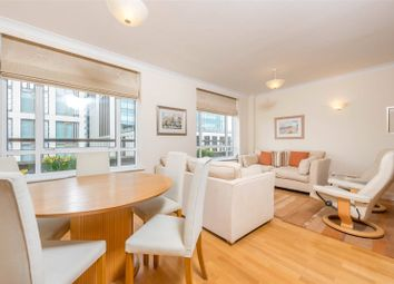 Thumbnail 2 bed flat for sale in North Block, County Hall, Waterloo, London