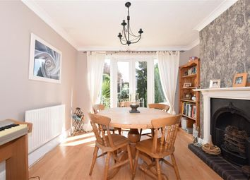Thumbnail 3 bed end terrace house for sale in Kent Road, Halling, Rochester, Kent