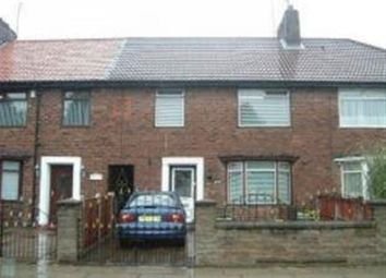 Thumbnail 3 bedroom property to rent in Utting Avenue East, Liverpool, Merseyside