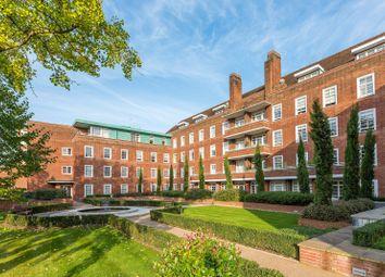 Thumbnail 3 bed flat to rent in Ravenscourt Gardens, Ravenscourt Park