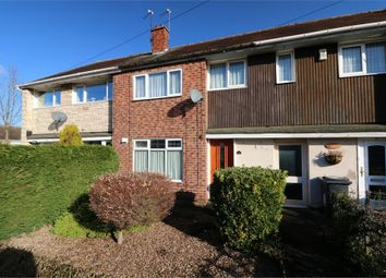 Thumbnail 3 bed town house for sale in Nidderdale Road, Wingfield, Rotherham, South Yorkshire