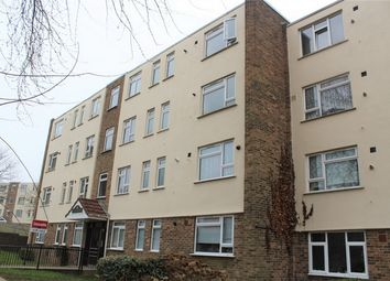 Humber Crescent, Strood, Rochester, Kent ME2. 2 bed flat for sale
