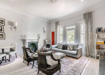Thumbnail 3 bedroom flat for sale in Redcliffe Gardens, Chelsea