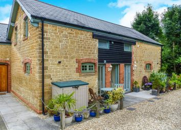 Thumbnail 2 bedroom terraced house for sale in Old Mill Lane, Crewkerne