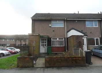 Thumbnail 2 bed end terrace house to rent in Fletcher Street, Bolton