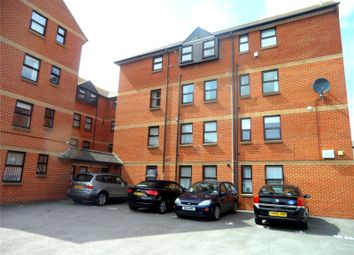2 bed flat to rent in Zoey Court, Kirtleton Avenue, Weymouth DT4