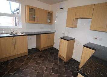 Thumbnail 2 bed flat to rent in Windsor Crescent, Bridlington