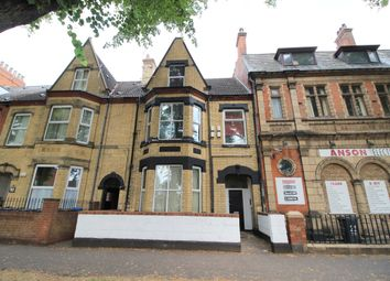 Thumbnail 1 bed flat for sale in Boulevard, Hull