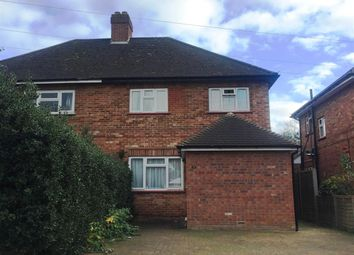 Thumbnail 6 bed property to rent in Lynwood Avenue, Egham