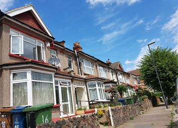 Thumbnail 3 bed terraced house to rent in Risingholme Road, Harrow